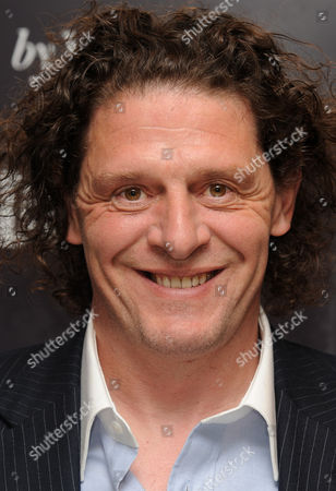 Editorial photo of Marco Pierre White 'Stirred But Not Shaken' Tribute to Keith Floyd book signing, London, Britain - 06 Oct 2009