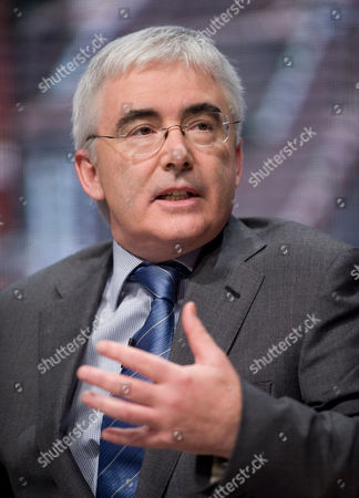 Welfare adviser David Freud