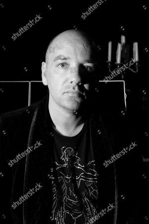 Stock Image of Joe Power