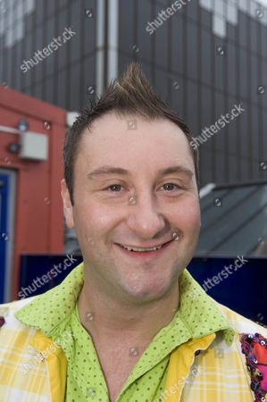 Stock Picture of Andrew Agnew