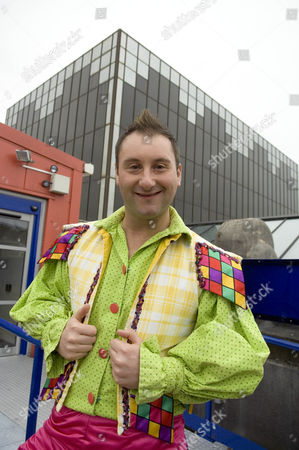 Editorial image of 'Sleeping Beauty' Pantomime Photocall at the Grand Theatre in Swansea, Wales, Britain - 07 Oct 2009