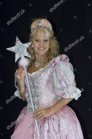 Stock Photo of Malandra Burrows