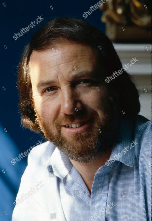 Stock Image of Anthony Read  Story Editor
