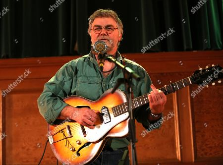 Chris Woods in concert, Cecil Sharp House, Camden