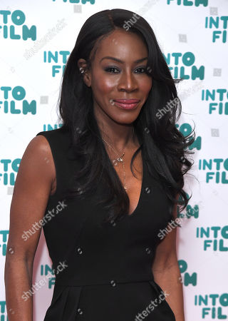 Editorial picture of Into Film Awards, London, UK - 04 Mar 2019