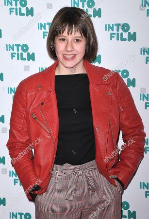 Editorial image of Into Film Awards, London, UK - 04 Mar 2019