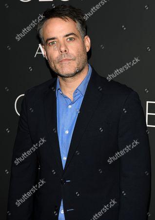 Stock Picture of Sebastian Lelio