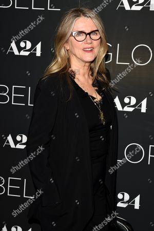 Stock Picture of Barbara Sukowa