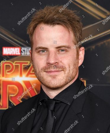 Editorial image of 'Captain Marvel' Film Premiere, Arrivals, El Capitan Theatre, Los Angeles, USA - 04 Mar 2019