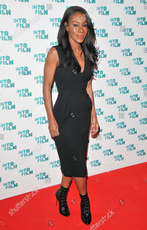Editorial photo of Into Film Awards, London, UK - 04 Mar 2019