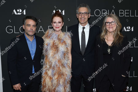 Editorial image of New York Special Screening of 'Gloria Bell', USA - 04 Mar 2019