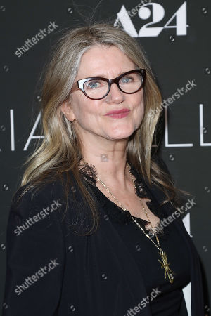 Editorial photo of New York Special Screening of 'Gloria Bell', USA - 04 Mar 2019