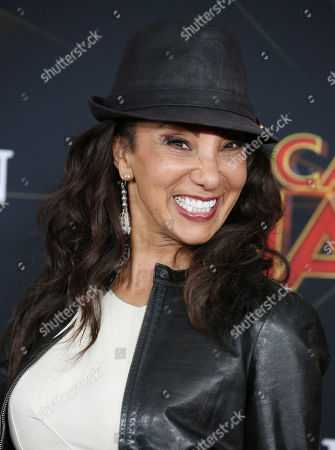 Stock Image of Downtown Julie Brown