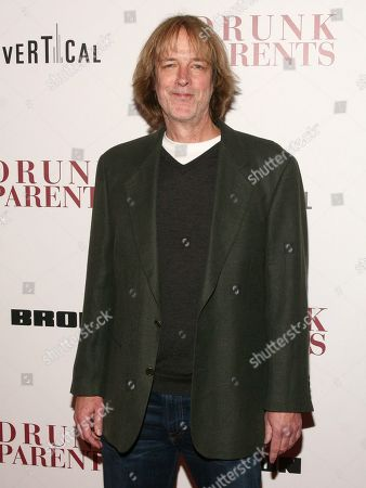 """Stock Image of Fred Wolf attends the premiere of """"Drunk Parents"""" at the Roxy Cinema, in New York"""