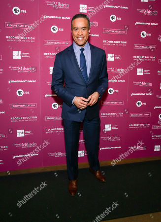 Editorial picture of 'Reconstruction: America After the Civil War' TV show premiere, New York, USA - 04 Mar 2019
