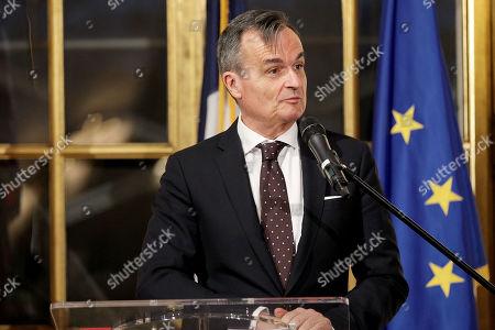 Gerard Araud (Ambassador of France to the United States)
