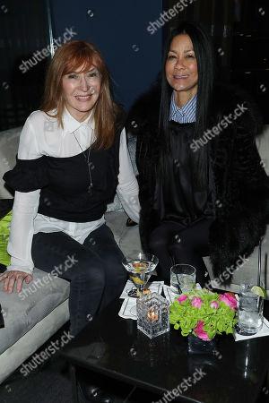 Nicole Miller, Helen Lee Schifter