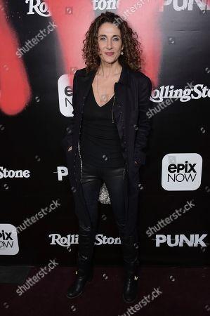 "Editorial image of LA Premiere of ""Punk"", Los Angeles, USA - 04 Mar 2019"