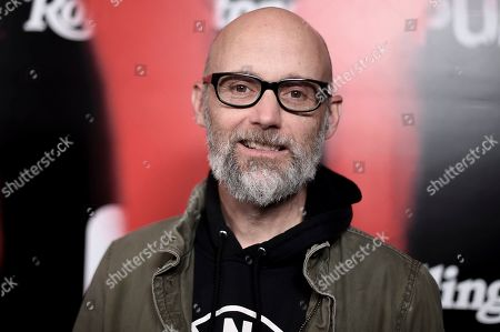 """Moby attends the LA premiere of """"Punk"""" at SIR, in Los Angeles"""