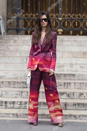 Stock Photo of Chiara Totire