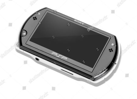 Psp Go Stock Pictures, Editorial Images and Stock Photos