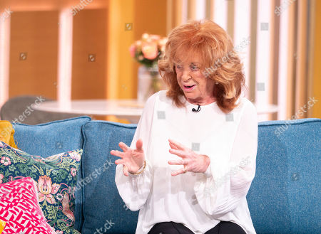 Editorial photo of 'This Morning' TV show, London, UK - 05 Mar 2019