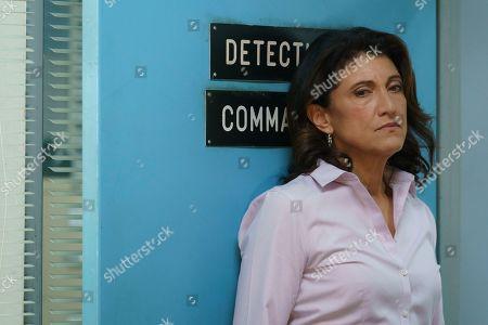 Amy Aquino as Lt. Grace Billets