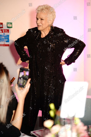 Stock Photo of Dame Julie Walters