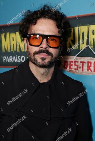 Jose Maria Torre