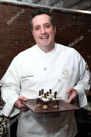 Stock Photo of David Funaro