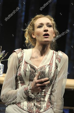 'Miss Julie' - Rachel Pickup (Julie)