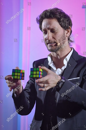 Stock Image of Lior Suchard