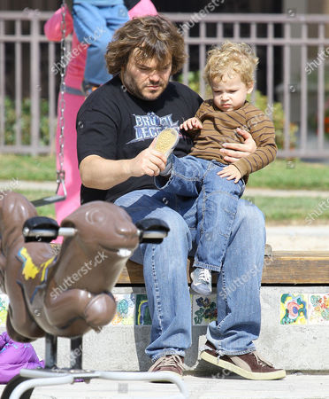 Jack Black, Samuel Jason Black