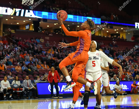 Editorial image of SEC Florida Mississippi Basketball, Greenville, USA - 06 Mar 2019