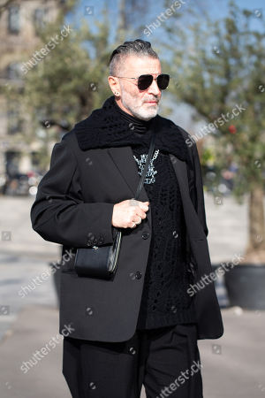 Stock Photo of Etienne Russo