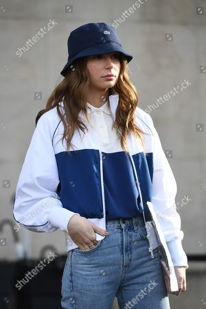 6c44175c0 Accessories Trend Bucket Hat Stock Pictures, Editorial Images and ...