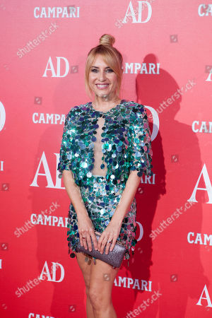 Editorial photo of AD Awards, Madrid, Spain - 06 Mar 2019