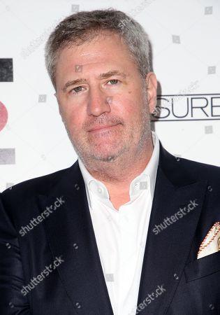 Stock Picture of Jordan Schur
