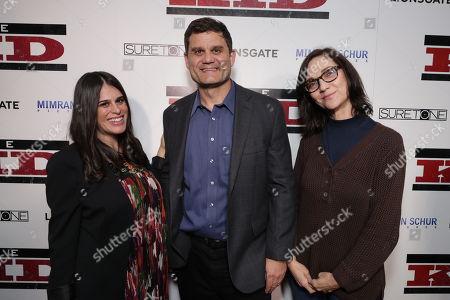 Lauren Bixby - Vice President, Acquisitions for Lionsgate, Jason Constantine - President of Acquisitions and Coproductions for Lionsgate and Eda Kowan - Executive Vice President, Acquisitions and Co-Productions for Lionsgate