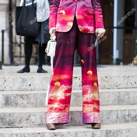 Stock Picture of Chiara Totire