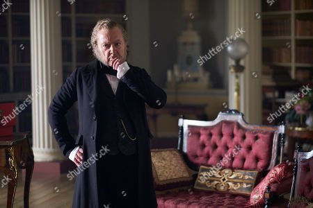 John Sessions as Lord John Russell.