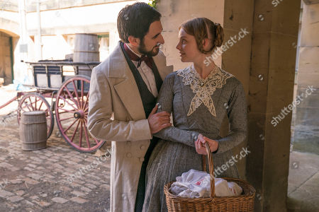 Editorial picture of 'Victoria' TV Show, Series 3, Episode 1 UK  - 2019