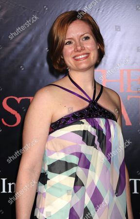 Editorial image of 'The Stepfather' film premiere, New York, America - 12 Oct 2009