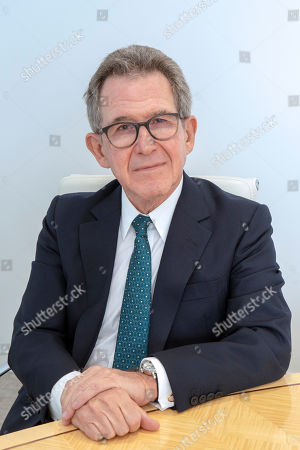 Lord John Browne