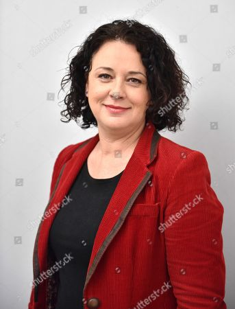 Sylvia Pinel, President of the Radical Party of the Left