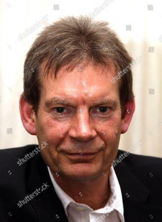 Stock Photo of Graham Swift