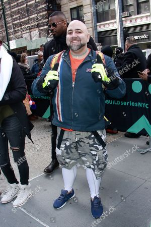 Stock Picture of Duff Goldman