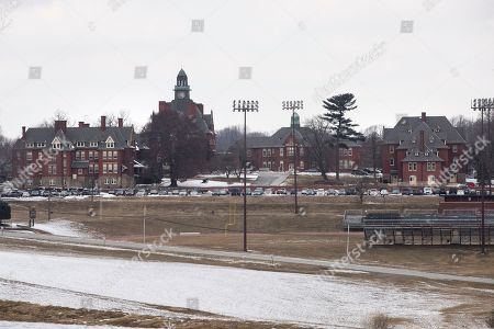 Editorial picture of Reform School-Abuse Allegations, Glen Mills, USA - 07 Mar 2019