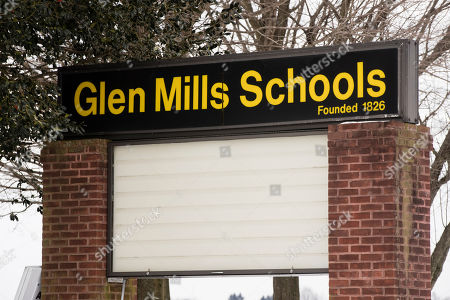 Editorial photo of Reform School-Abuse Allegations, Glen Mills, USA - 07 Mar 2019
