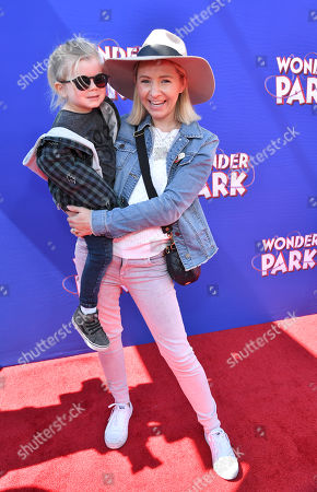 Editorial photo of 'Wonder Park' Film Premiere, Arrivals, Regency Village Theatre, Los Angeles, USA - 10 Mar 2019